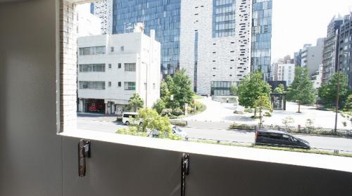 オルソ東新宿 201