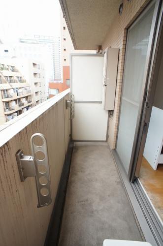 【家具付き賃貸】スカイコート大森第6 604