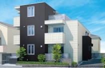 ヘーベルVillage新江古田 ~ラ・プリマヴェーラ~ ペット共生型賃貸(併用)住宅