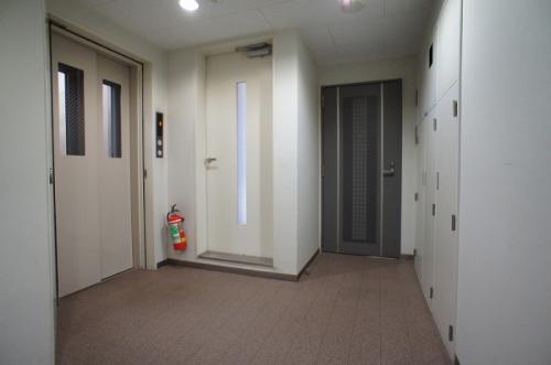 【家具付き賃貸】スカイコート三越前壱番館