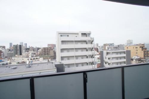 プライムメゾン早稲田通り 701