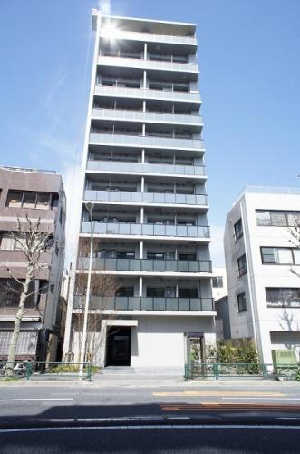 プライムメゾン早稲田通り 502