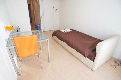 【家具付き賃貸】ステージグランデ蒲田 309