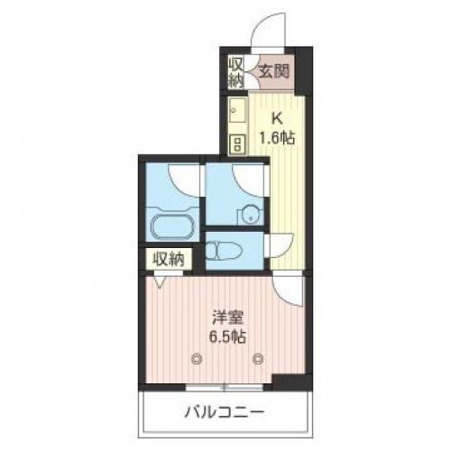 bonheur 板橋本町(ボヌール) 202