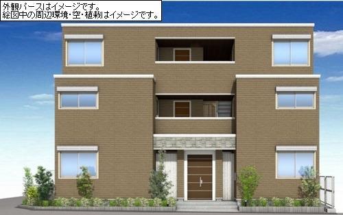 bonheur 板橋本町(ボヌール)