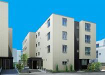 ヘーベルVillage氷川台 ~アルモニーレジダンス氷川台~ ペット共生型賃貸(併用)住宅