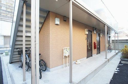 モントレゾ-レ市谷 201