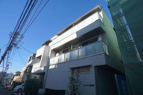 La maison blanche西早稲田(ラメゾンブランシェ)