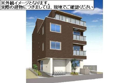 (仮称)新宿区西新宿8丁目計画
